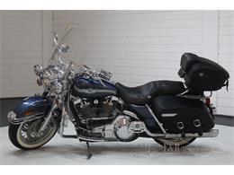 2004 Harley-Davidson Road King (CC-1221420) for sale in Waalwijk, Noord-Brabant