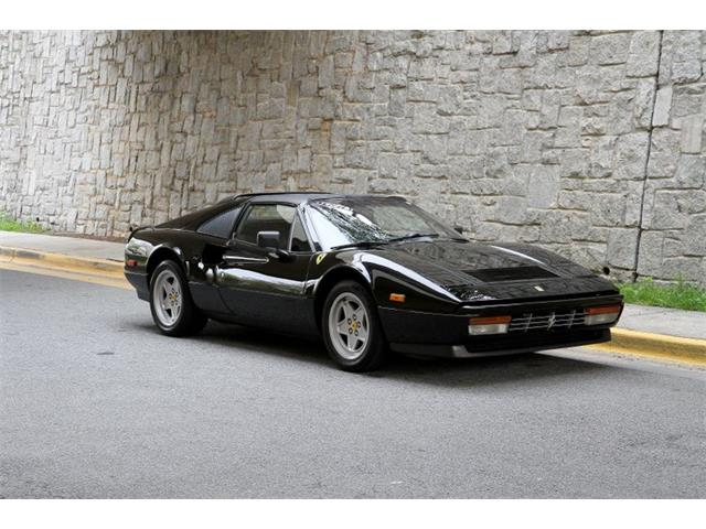 1986 Ferrari 328 GTS (CC-1221466) for sale in Atlanta, Georgia
