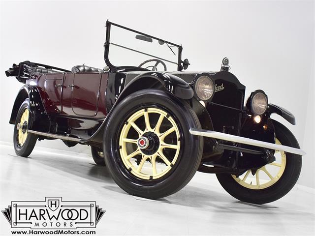 1918 Packard Twin Six (CC-1220147) for sale in Macedonia, Ohio
