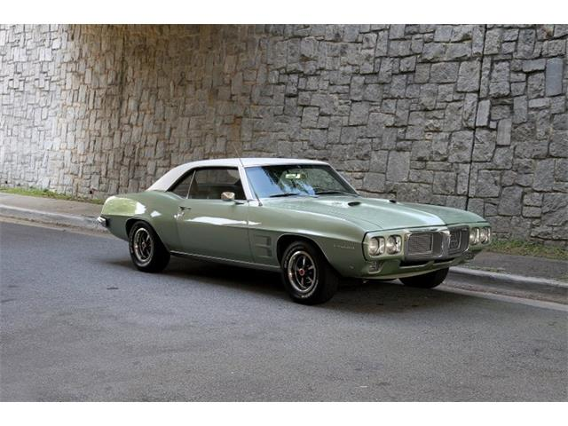 1969 Pontiac Firebird (CC-1221473) for sale in Atlanta, Georgia