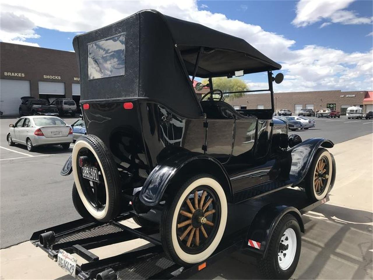 1923 Ford Model T (CC-1221476) for sale in Henderson, Nevada