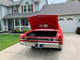 1966 Chevrolet Chevelle SS (CC-1220148) for sale in North Royalton, Ohio