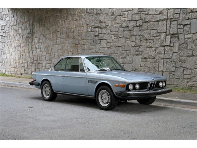 1974 BMW 3 Series (CC-1221484) for sale in Atlanta, Georgia