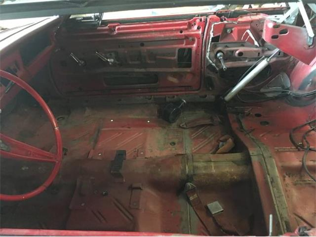 1964 Plymouth Sport Fury (CC-1221486) for sale in Cadillac, Michigan