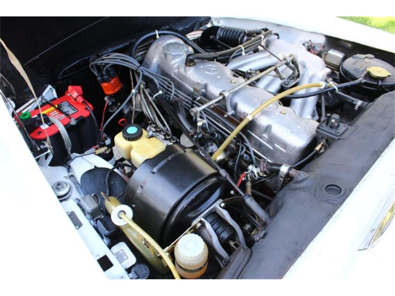 1964 Mercedes-Benz 230SL (CC-1221493) for sale in Cadillac, Michigan