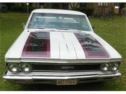 1966 Chevrolet El Camino (CC-1221499) for sale in Cadillac, Michigan