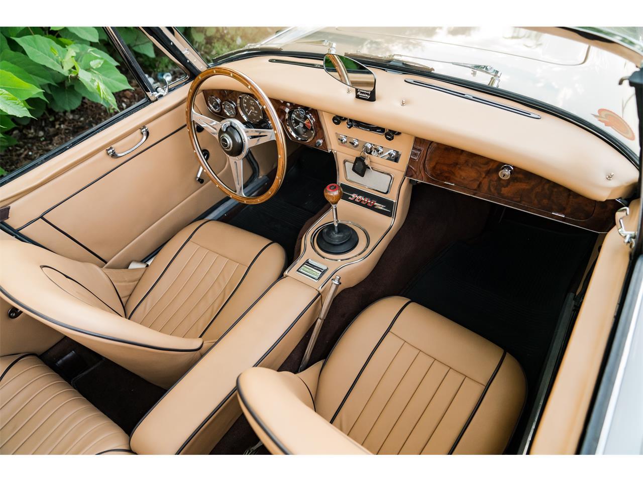 1967 Austin-Healey 3000 Mark III (CC-1220015) for sale in Philadelphia, Pennsylvania