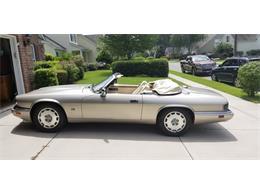 1996 Jaguar XJS (CC-1220150) for sale in Bluffton, South Carolina
