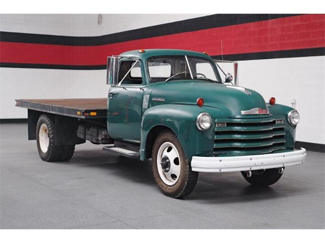 1947 Chevrolet Pickup (CC-1221524) for sale in Gilbert, Arizona