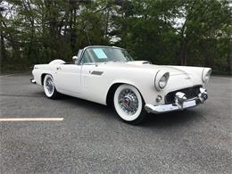 1956 Ford Thunderbird (CC-1221525) for sale in Westford, Massachusetts