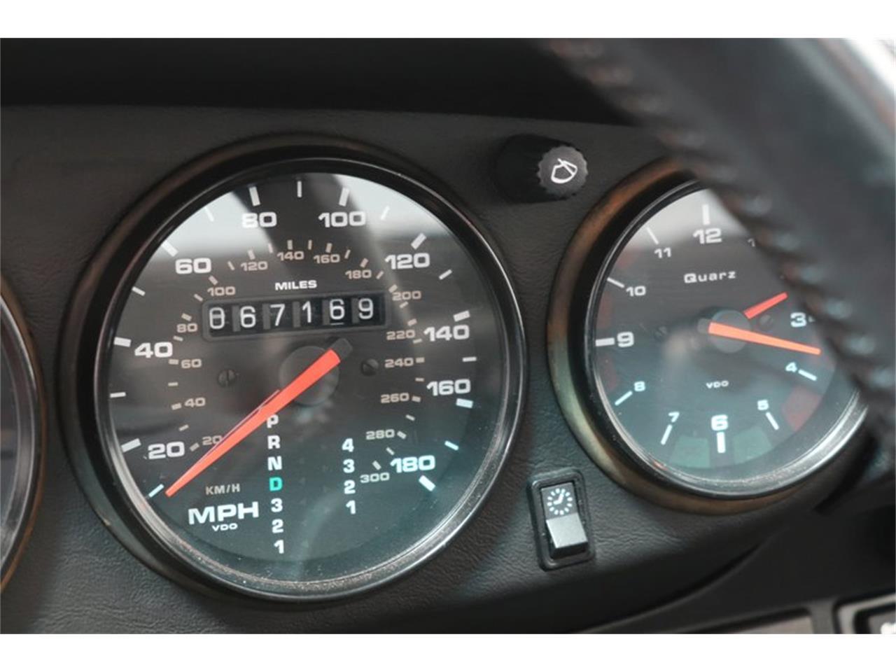 1995 Porsche 911 (CC-1221526) for sale in Costa Mesa, California