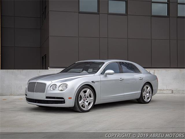 2015 Bentley Flying Spur (CC-1221532) for sale in Carmel, Indiana