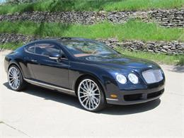 2005 Bentley Continental (CC-1221577) for sale in Omaha, Nebraska