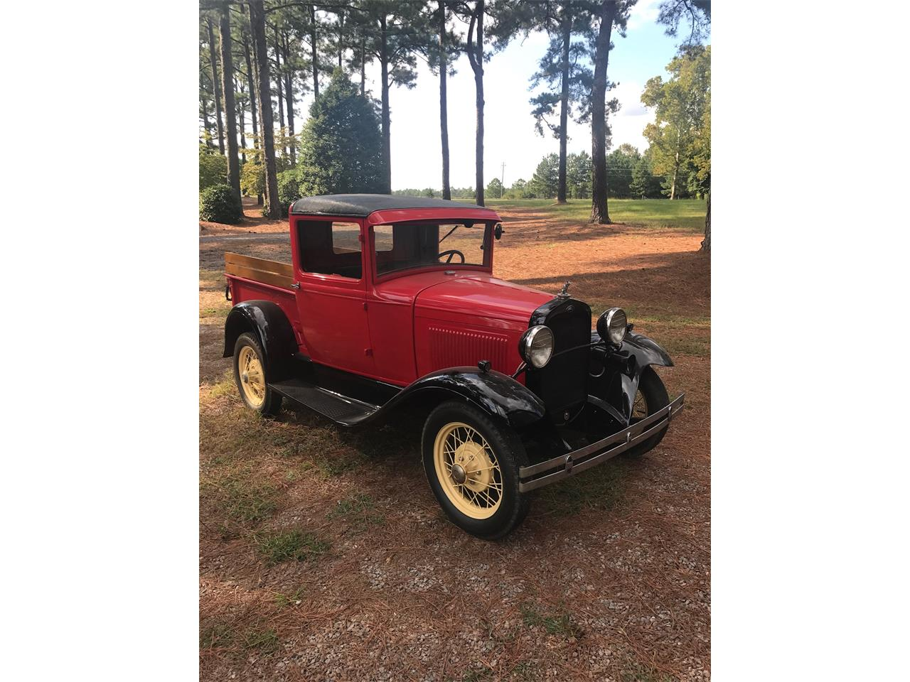 1930 Ford Model A (CC-1221590) for sale in Southern Pines, NC