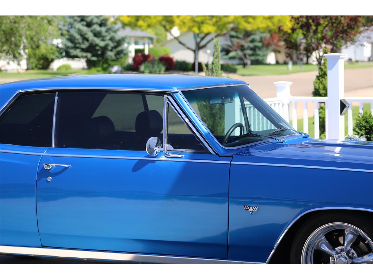 1964 Chevrolet Chevelle Malibu SS (CC-1221595) for sale in Nampa, Idaho