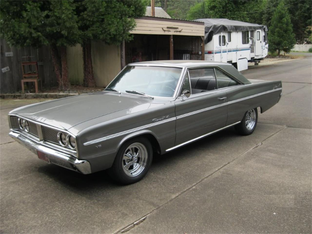 1966 Dodge Coronet 440 (CC-1221599) for sale in Myrtle Creek, Oregon