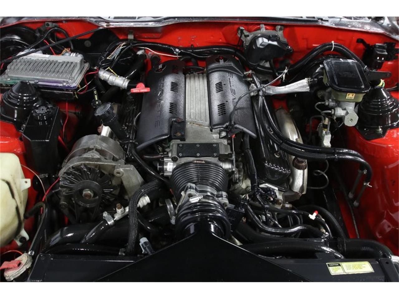 1987 Chevrolet Camaro (CC-1220163) for sale in Concord, North Carolina