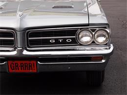 1964 Pontiac LeMans (CC-1221649) for sale in North Canton, Ohio