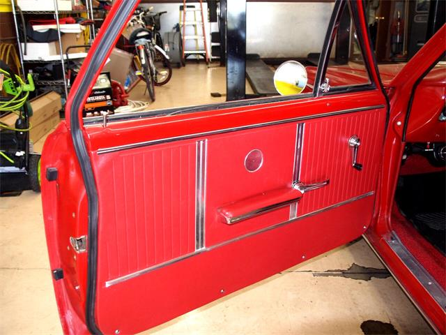 1964 Chevrolet El Camino (CC-1221652) for sale in North Canton, Ohio
