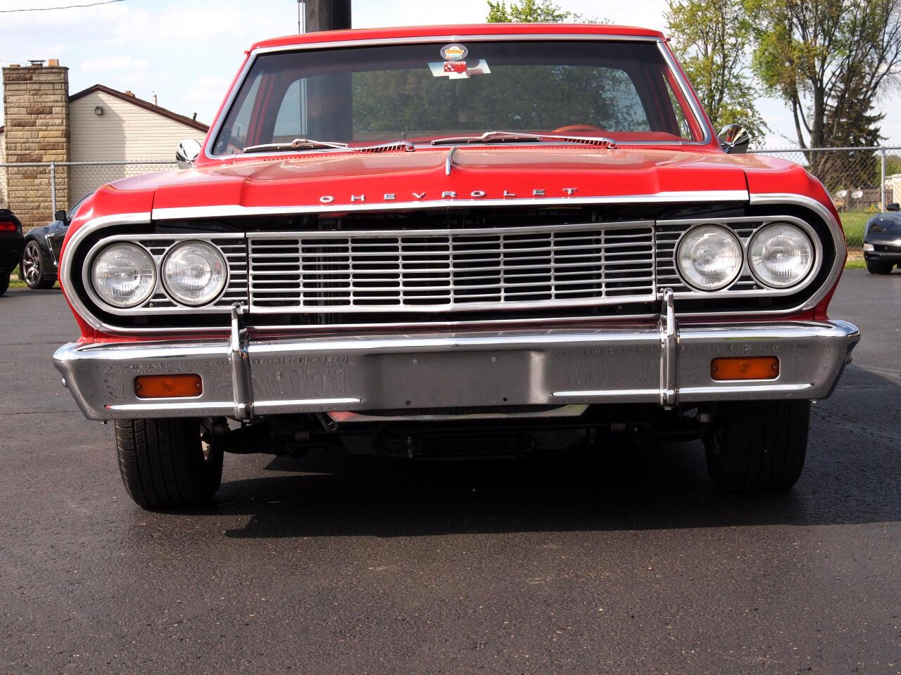 1964 Chevrolet El Camino (CC-1221652) for sale in North Canton, Ohio