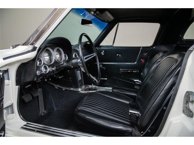 1963 Chevrolet Corvette (CC-1221653) for sale in Scotts Valley, California