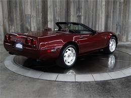 1993 Chevrolet Corvette (CC-1221725) for sale in Bettendorf, Iowa