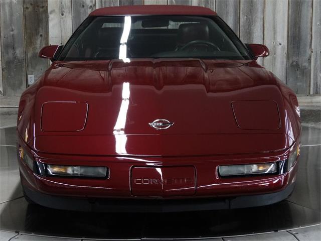 1993 Chevrolet Corvette (CC-1221725) for sale in Bettendorf, Iowa