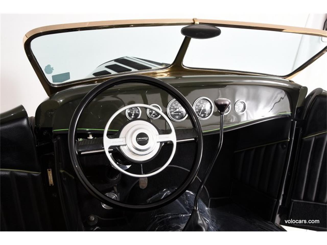 1932 Ford Custom (CC-1220173) for sale in Volo, Illinois