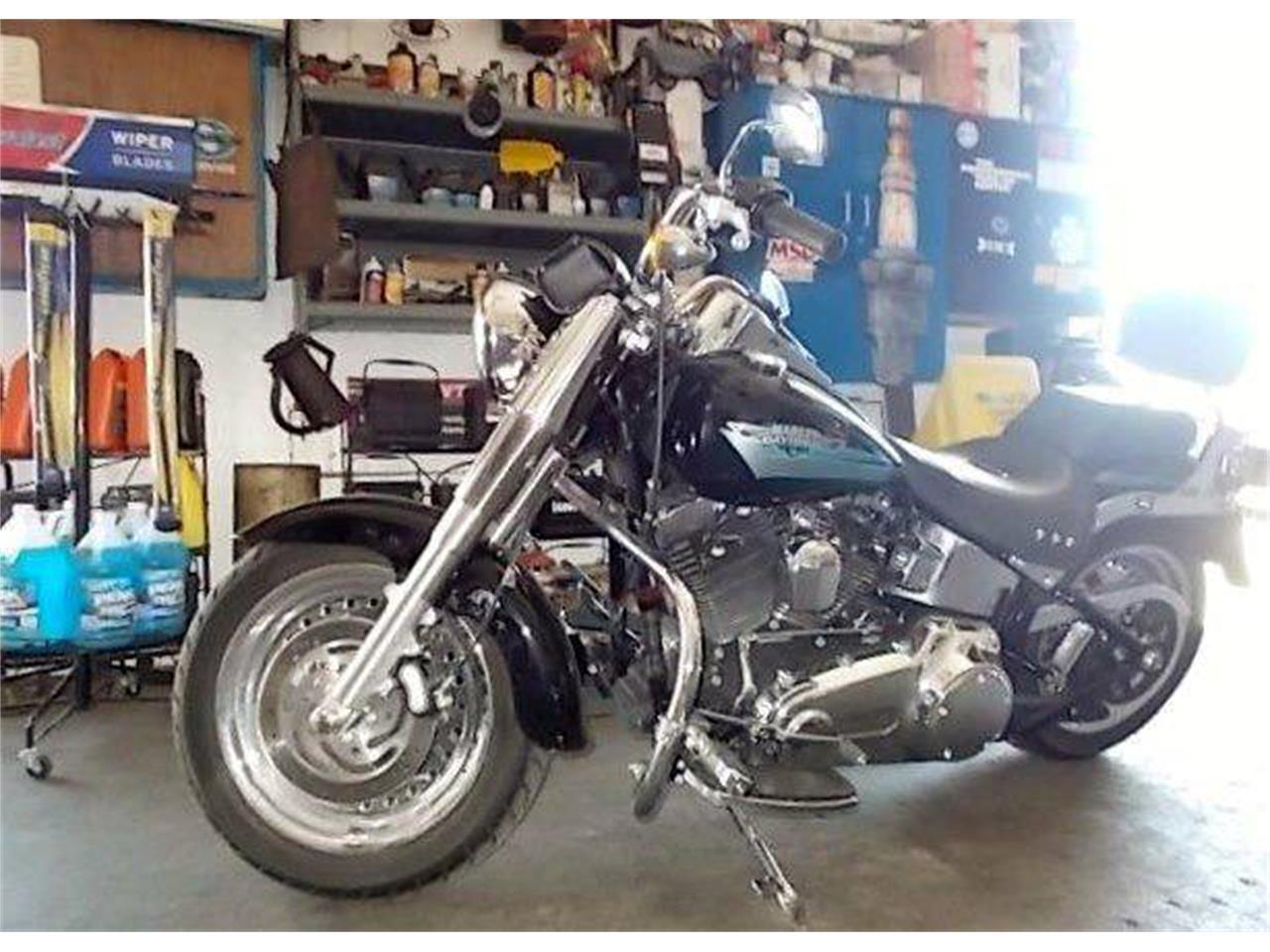 2010 Harley-Davidson Fat Boy (CC-1221734) for sale in Riverside, New Jersey