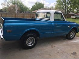 1968 Chevrolet Pickup (CC-1221743) for sale in Cadillac, Michigan