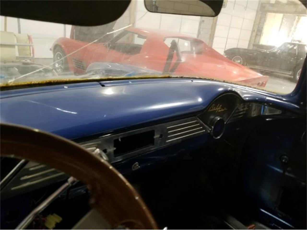 1955 Chevrolet Bel Air (CC-1221763) for sale in Cadillac, Michigan