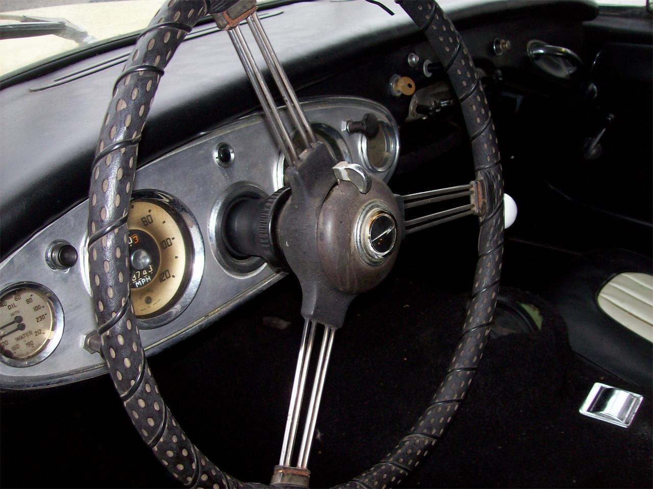 1963 Austin-Healey 3000 (CC-1221766) for sale in medina, Ohio