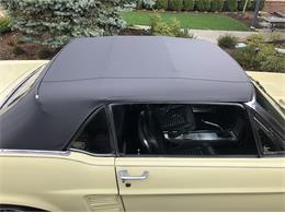 1967 Ford Mustang GT (CC-1221772) for sale in Lake Forest Park, Washington