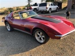 1970 Chevrolet Corvette (CC-1221790) for sale in Marysville , California