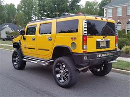 2003 Hummer H2 (CC-1220183) for sale in Stratford, New Jersey