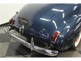 1940 LaSalle Convertible Sedan (CC-1220185) for sale in Lutz, Florida