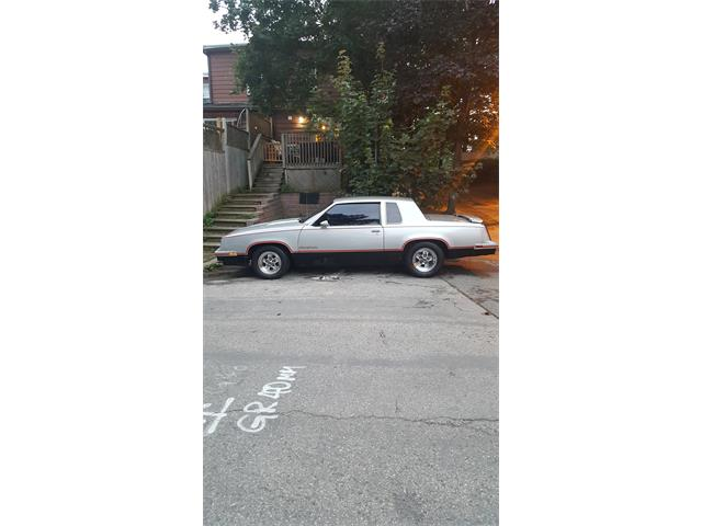 1984 Oldsmobile Hurst (CC-1221859) for sale in Bancroft, Ontario