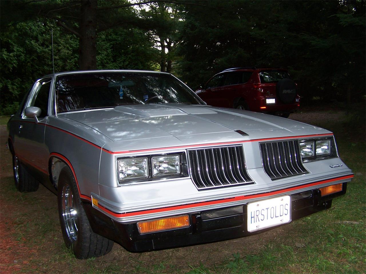 1984 Oldsmobile Hurst (CC-1221859) for sale in Bancroft, Ontario