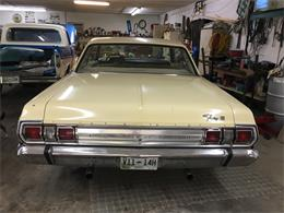 1965 Plymouth Fury III (CC-1221862) for sale in Winfield , Tennessee