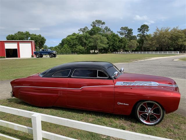 1951 Mercury Lead Sled (CC-1221875) for sale in geneva, Florida