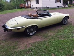 1974 Jaguar E-Type (CC-1221876) for sale in Duluth, Minnesota