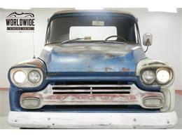 1959 Chevrolet 3100 (CC-1221911) for sale in Denver , Colorado