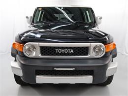 2007 Toyota FJ Cruiser (CC-1221934) for sale in Christiansburg, Virginia