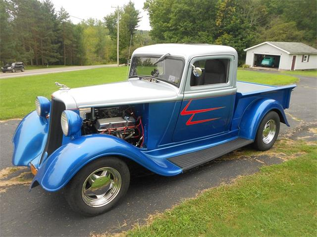 1933 Dodge Pickup (CC-1221955) for sale in West Pittston, Pennsylvania