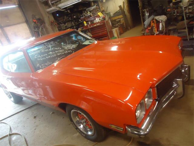 1972 Buick Skylark (CC-1221994) for sale in Jackson, Michigan