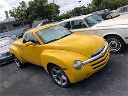 2004 Chevrolet SSR (CC-1221996) for sale in Fort Lauderdale, Florida