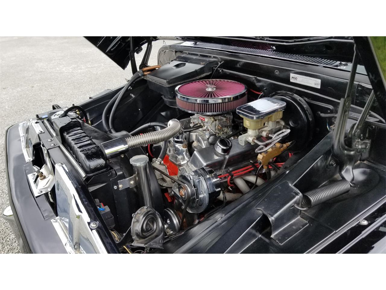 1966 Chevrolet C10 (CC-1222009) for sale in Salesville, Ohio