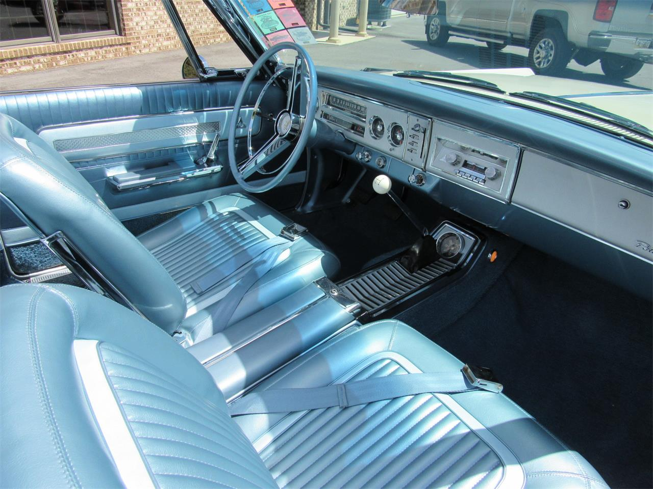 1964 Dodge Polara (CC-1222013) for sale in Mill Hall, Pennsylvania
