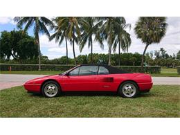 1989 Ferrari Mondial (CC-1222029) for sale in Miami, Florida