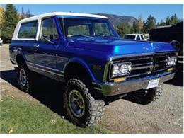 1972 GMC Jimmy (CC-1222044) for sale in Kelowna , British Columbia